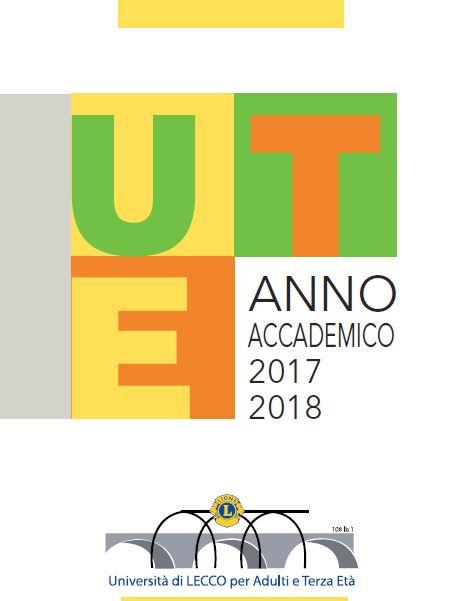 Anno Accademico 2017_2018